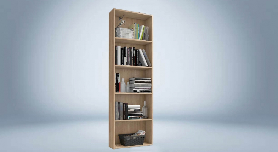 Bibliothèque 96l01Q