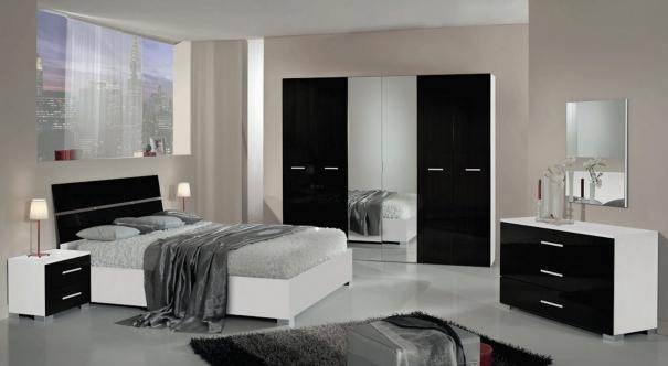 chambre-mirella-blanc-noir