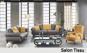 Salon Tissu